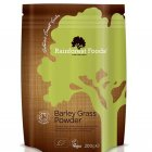 Rainforest Foods Barley Grass Powder BIO
