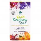 G and G Kids Rainbow Food BIO
