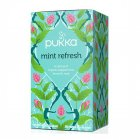 Pukka Mint Refresh BIO