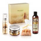 Organique Zestaw Argan Therapy