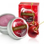Organique Lip Balm Cherry