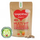 Together Health WholeVits Multi Vit and Mineral