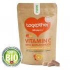 Together Health WholeVits Vitamin C with Bioflavonoids