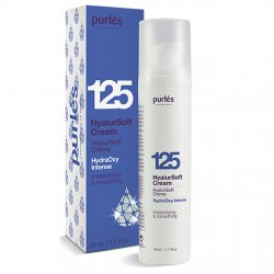 Purles 125 HyalurSoft Cream