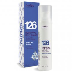 Purles 126 HyalurOxy Rich Cream