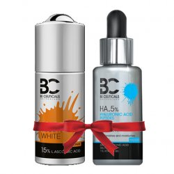 Be Ceuticals Switzerland L.A.A. 15% + H.A. 5%
