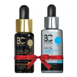 Be Ceuticals Switzerland L.A.A. 20% + H.A. 5%