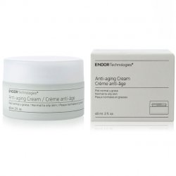 Endor Technologies Anti Aging Cream