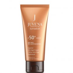 JUVENA SUPERIOR ANTI-AGE CREAM SPF 50+