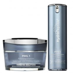 HydroPeptide Anti-Wrinkle Polish and Plump Peel: 2 Step System