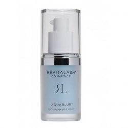 RevitaLash AquaBlur Hydrating Eye Gel And Primer