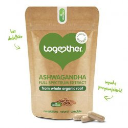 Together Ashwagandha Extract