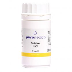 Puromedica Betaina HCl