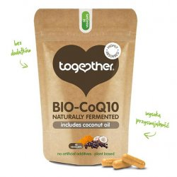 Together Coenzyme Q10 100mg