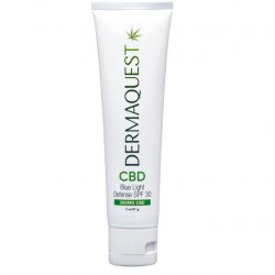 Dermaquest CBD Blue Light Defense Moisturizer