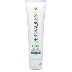 Dermaquest CBD Blue Light Defense SPF 30