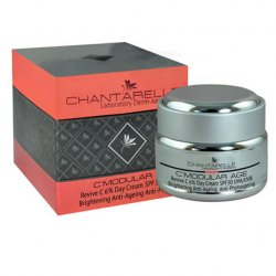 Chantarelle C MODULAR AGE Revive C 6% Brightening Day Cream SPF30 UVA/UVB