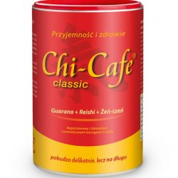 Dr.Jacobs Chi-Cafe Classic 400g