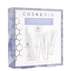 Cosmedix Clarifying and Cleansing Starter Kit