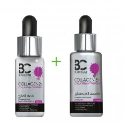 Be Ceuticals Switzerland Collagen 2% + Collagen 3%