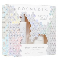 Cosmedix Brightening Boost Kit