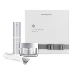 Mesoestetic Crystal Cream + Crystal Eye Cream