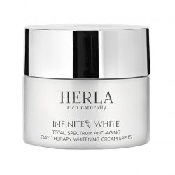 Herla Total Spectrum Anti Aging Day Therapy Cream SPF 15