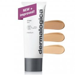 Dermalogica Cover Sheer tint medium SPF20