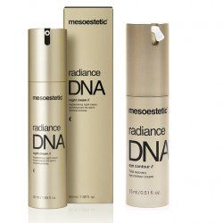 Mesoestetic Radiance DNA Night Kit