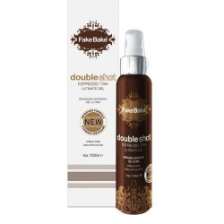 Fake Bake Double Shot Espresso