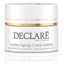 Declare Skin Soothing Cream Extra Rich
