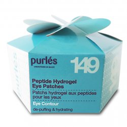 Purles Peptide Hydrogel Eye Patches