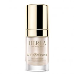 Herla 24k Gold Superior Anti Wrinkle Eye Repair Gel