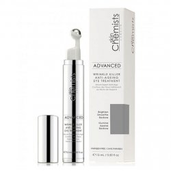 skinChemists Advanced Wrinkle Killer Anti-Ageing Eye Treatment