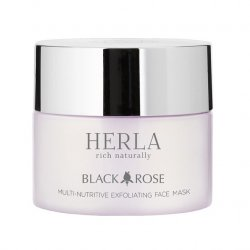 Herla Multi Nutritive Exfoliating Face Mask