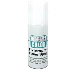 Kryolan DERMACOLOR FIXING SPRAY