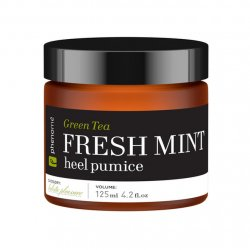 Phenome Fresh Mint Heel Pumice