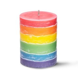 Padowski Artisan Candles Love is love