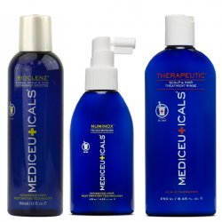 Mediceuticals For Hair Loss Normal