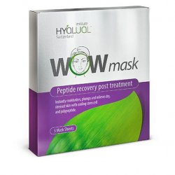 Hyalual WOW Mask