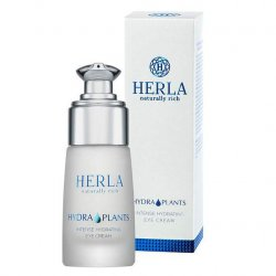 Herla Intense Hydrating Eye Cream