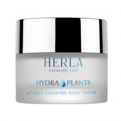 Herla Intense Hydrating Night Cream
