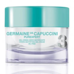 Germaine de Capuccini Hydro Mattifying Gel Cream Oil Free