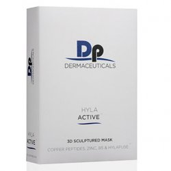 DP Dermaceuticals Hyla Active 3D Sculptured Mask