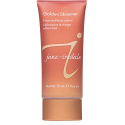 Jane Iredale Golden Shimmer Face and Body