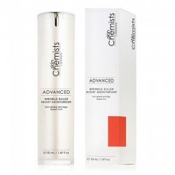 skinChemists Advanced Wrinkle Killer Night Moisturiser