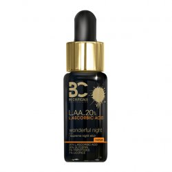 Be Ceuticals Switzerland L.A.A. 20%