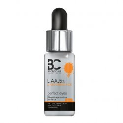 Be Ceuticals Switzerland L.A.A. 5%