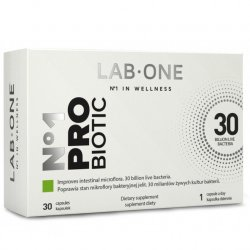 Lab One N°1 PROBIOTIC