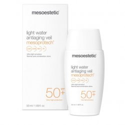 Mesoestetic Mesoprotech Light Water Antiaging Veil SPF 50+